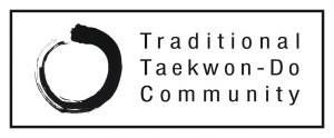 Taekwondo Community Logo
